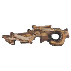 רובה מתנפח לתחפושת רוקט שומרי הגלקסיה