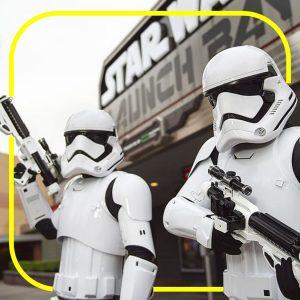 תחפושות מלחמת הכוכבים