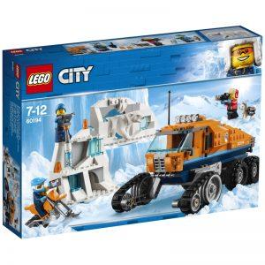 לגו סיטי – משאית קוטב – 60194