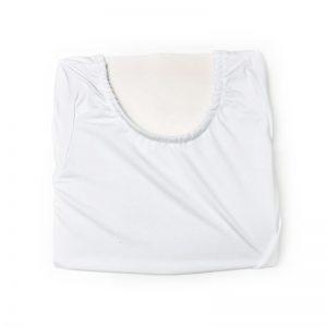 בגד גוף לבן טיקטקים שרוול ארוך – פורים