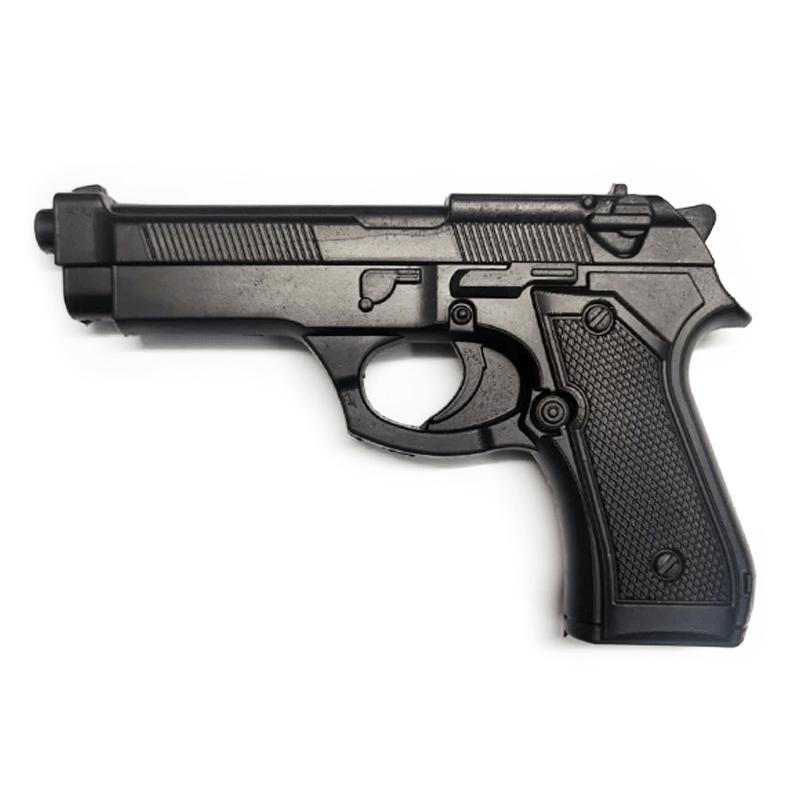 אקדח ספוג ברטה שחור