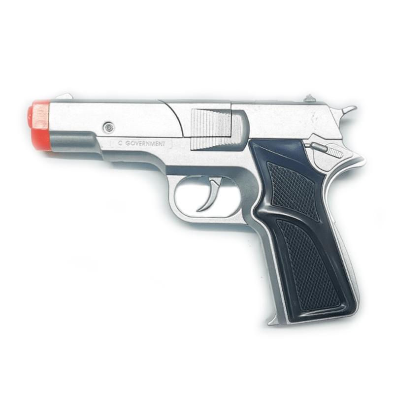 אקדח פיקות ממתכת