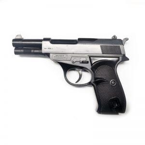 אקדח פיקות שורה