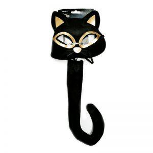 מסכת חתול עם זנב – שושי זוהר