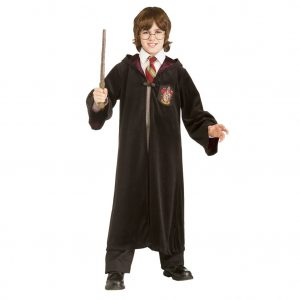 תחפושת הארי פוטר מפוארת לילדים – פורים רוביס