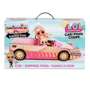 מכונית קופה L.O.L לול
