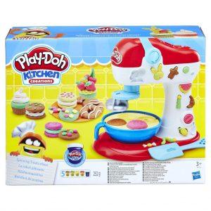 מיקסר אומנות המטבח – פליידו משחקי בצק Play-Doh