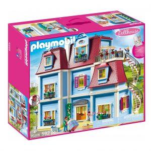 70205 בית בובות ענק – פליימוביל