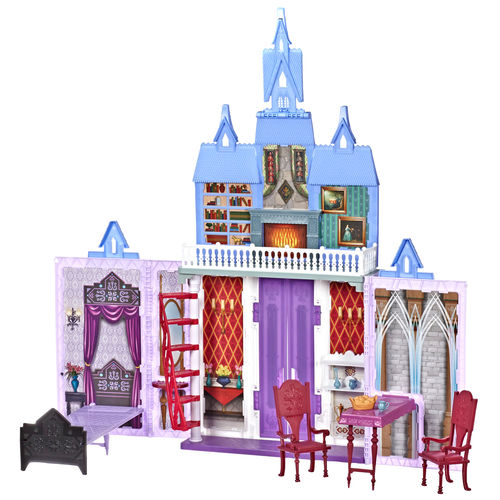 בית בובות הארמון בארנדייל – פרוזן 2