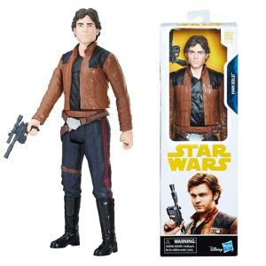 דמות האן סולו – מלחמת הכוכבים STAR WARS