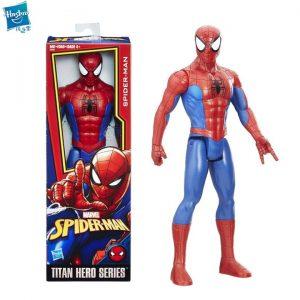 דמות ספיידרמן – SPIDER MAN סדרת הטיטאנים
