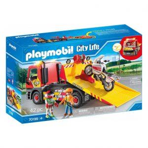 70199 משאית גרירה – פליימוביל
