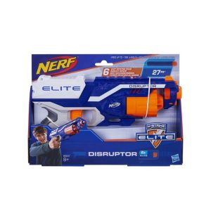 רובה נרף דיסרופטור – NERF N-STRIKE DISRUPTOR