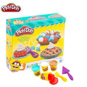 פאי החלומות – פליידו משחקי בצק Play-Doh