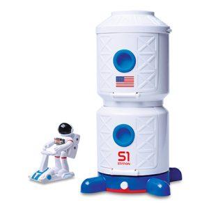 תחנת חלל – הרפתקה בחלל