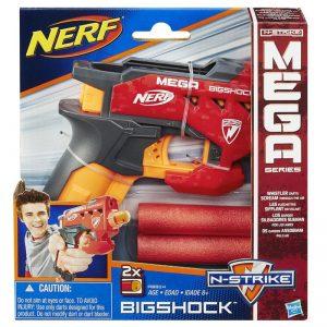 רובה נרף ביגשוק – NERF N-STRIKE BIGSHOCK