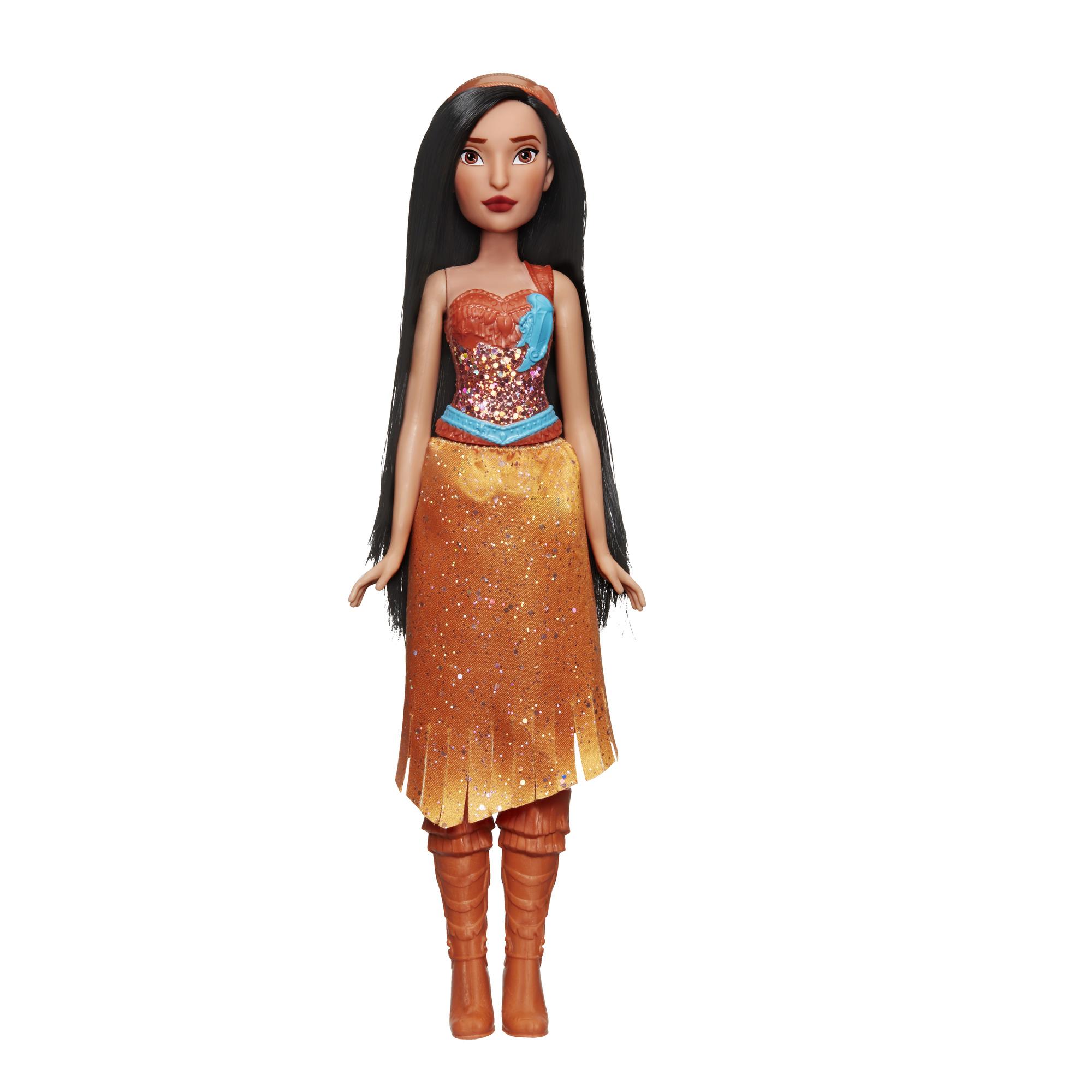 בובת הנסיכה פוקהונטס – נסיכות דיסני