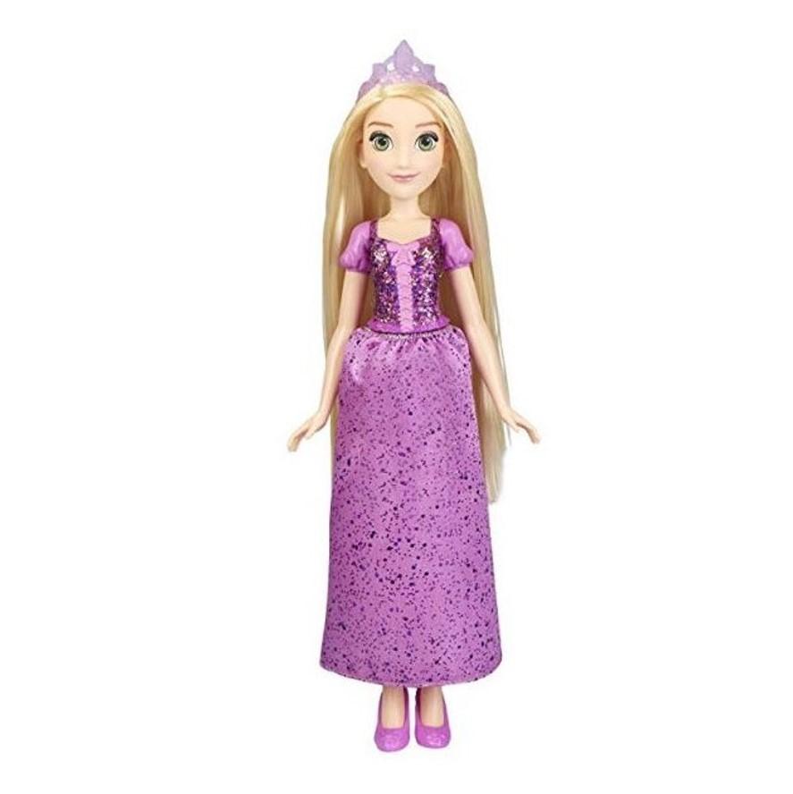 בובת הנסיכה רפונזל – נסיכות דיסני