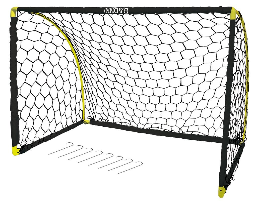 שער כדורגל חזק – 1.80 מטר אורך