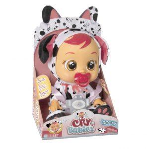 קריי בייבי דוטי – הבובה הבוכה