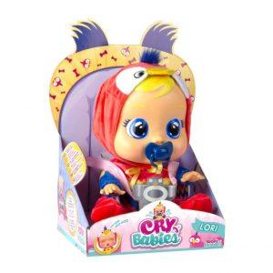 קריי בייבי לורי – הבובה הבוכה