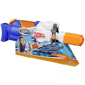 רובה מים נרף היידרה – סופר סוקר למרחק 10 מטרים