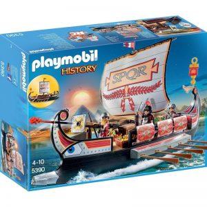 ספינה רומאית – פליימוביל 5390