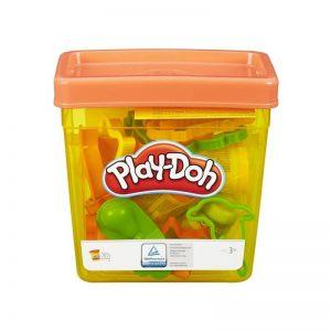 פליידו Play-Doh – קופסת צורות