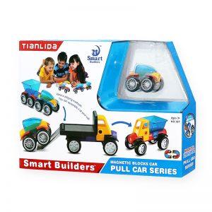 בניית כלי רכב – משאיות