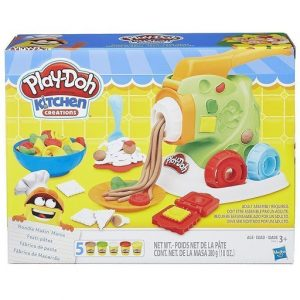 מכונת בצק נודלס – פליידו Play-Doh