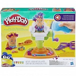 מספרת בצק – פליידו Play-Doh