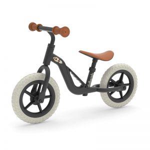 אופני איזון צ'רלי – שחור – Chillafish