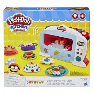 תנור הפלא – פליידו Play-Doh