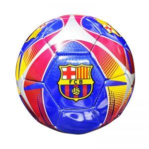 כדורגל – ברצלונה