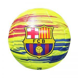 כדורגל – ברצלונה מסי