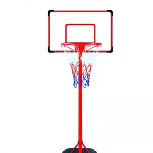 עמוד כדורסל – 1.95