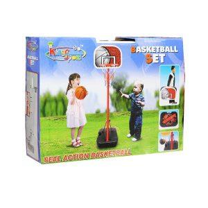 מזוודת כדורסל – 1.40