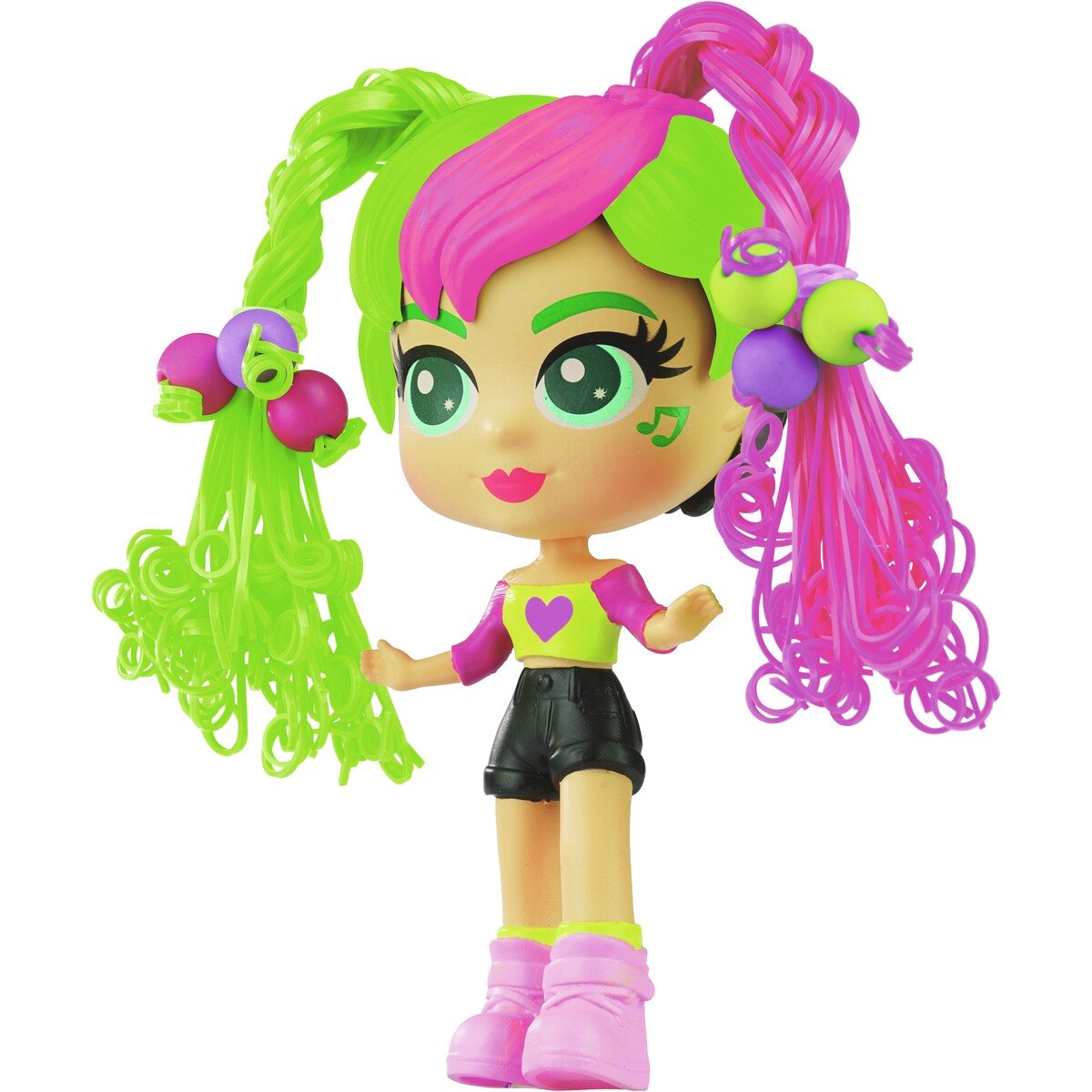 קרלי גירלז קלי – הבובה עם שיער הקסם ✨ חנות צעצועים משלוחים מצעצועי מורן