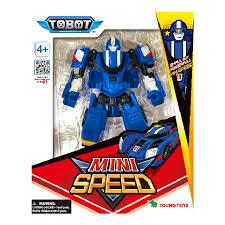 טובוט מיני ספיד  – Tobot Mini Speed