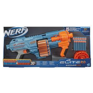 רובה נרף שוק ווייב – NERF SHOCKWAVE RD-15