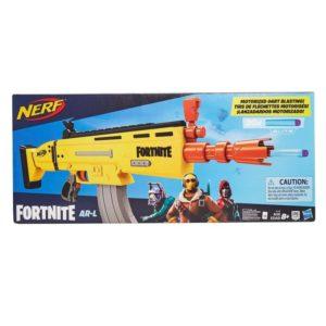 רובה נרף פורטנייט חשמלי – NERF FORTNITE AR-L