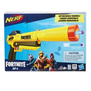 רובה נרף פורטנייט NERF FORTNITE SP-L