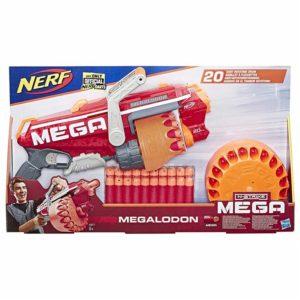 רובה נרף מגלודון – NERF MEGALODON