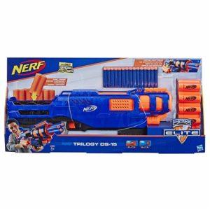 רובה נרף טרילוגי – NERF TRILOGY DS-15