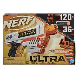 רובה נרף אולטרה פייב – NERF ULTRA FIVE