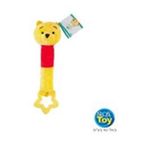 פו הדוב – בובת צפצפה