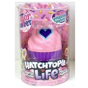 האצימל האצטופיה לייף פצפוצים-Hatchtopia life