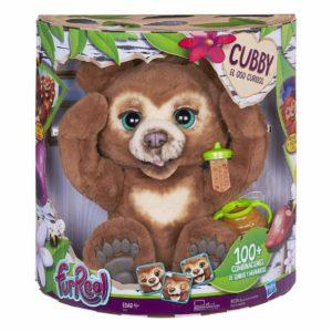 צ'אבי בובת הדוב המדברת