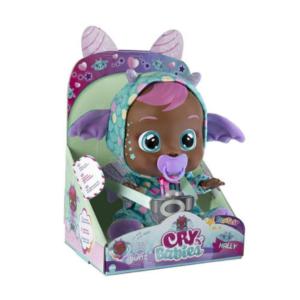 קריי בייבי האלי  – הבובה הבוכה HALLY