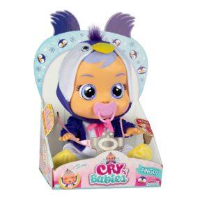 קריי בייבי פינגי – הבובה הבוכה PINGUI